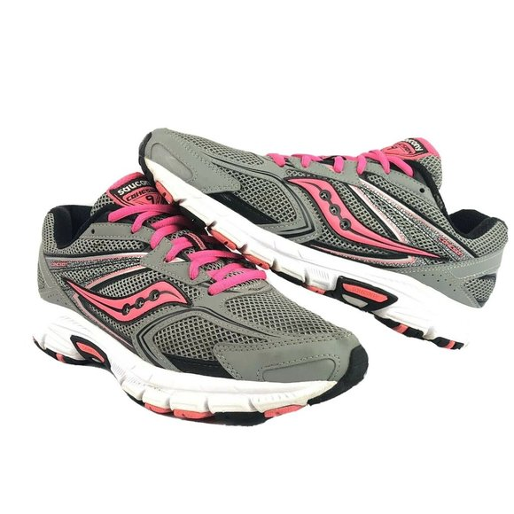 Saucony Shoes   Womens Grid Cohesion 9